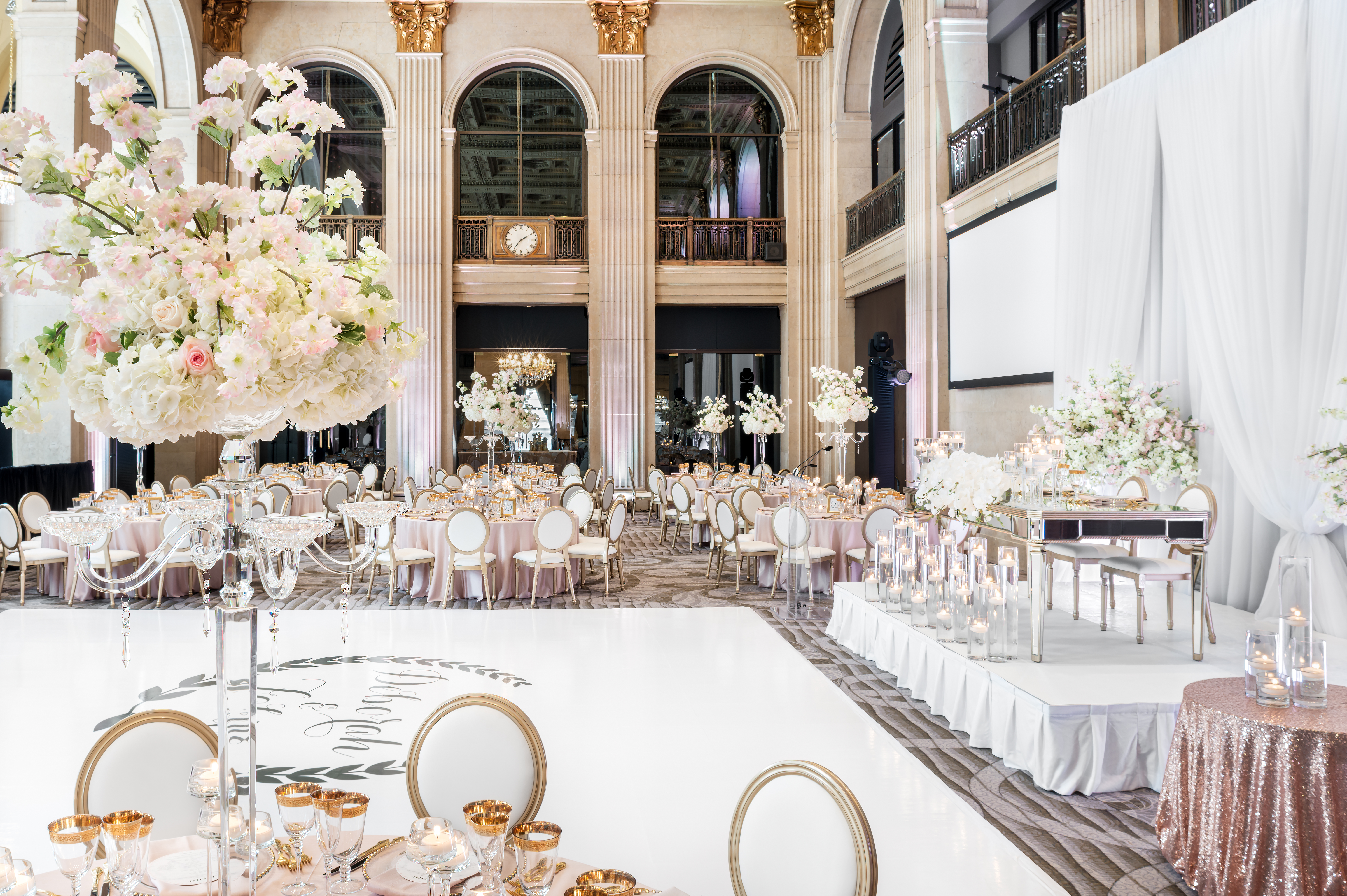 Wedding Packages One King West Hotel Residence
