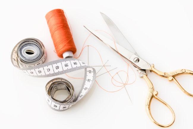 Sewing kit