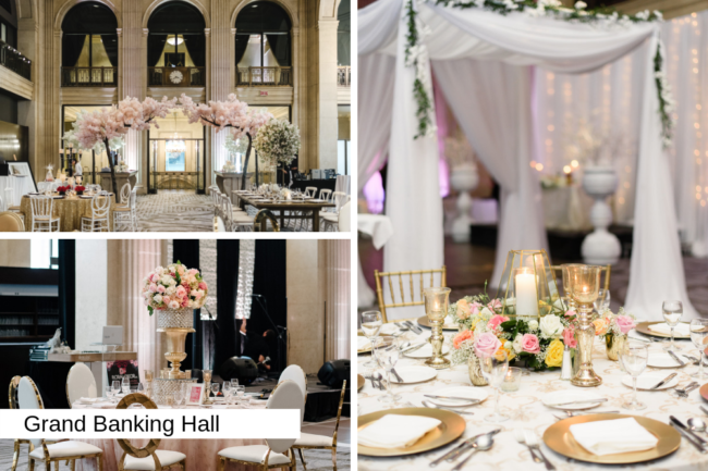 4 Reasons Why You Should Attend Our Wedding Open House One King