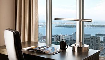 Tower Premium Suite