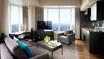 TOWER PRESTIGE SUITE