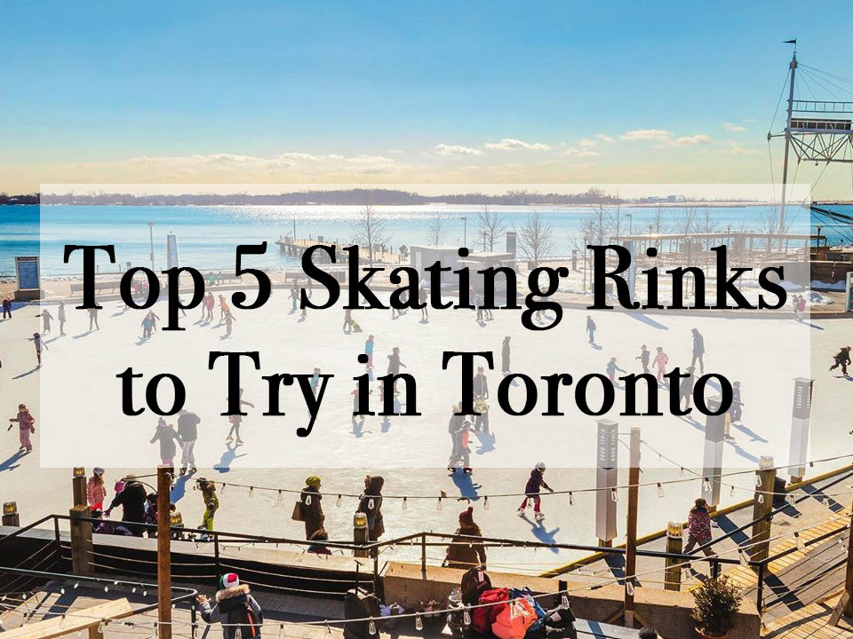 Skating Rinks