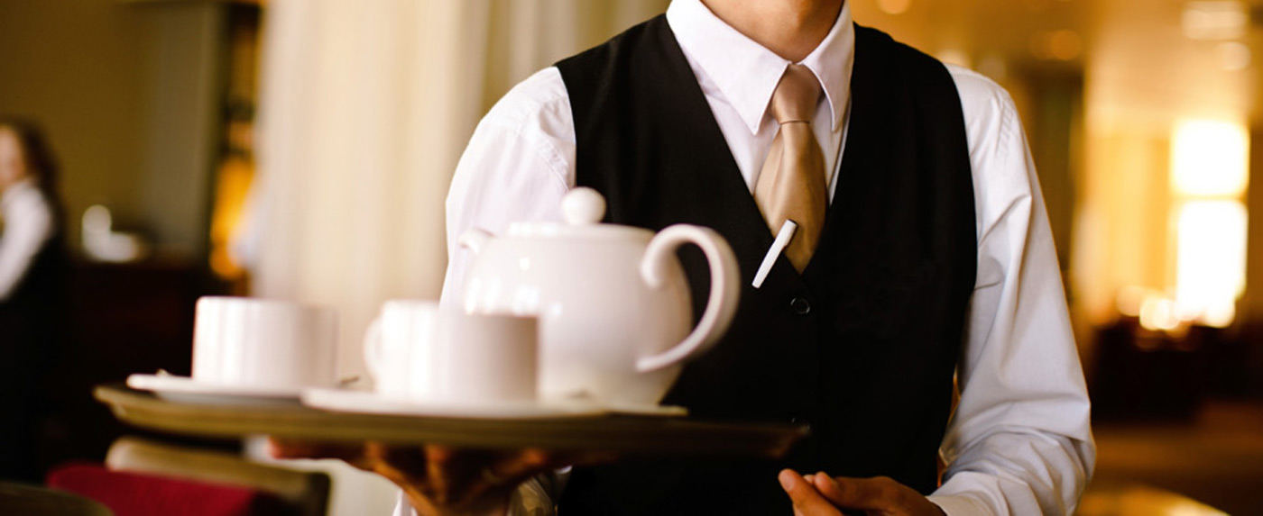 coffee service at hotels in toronto
