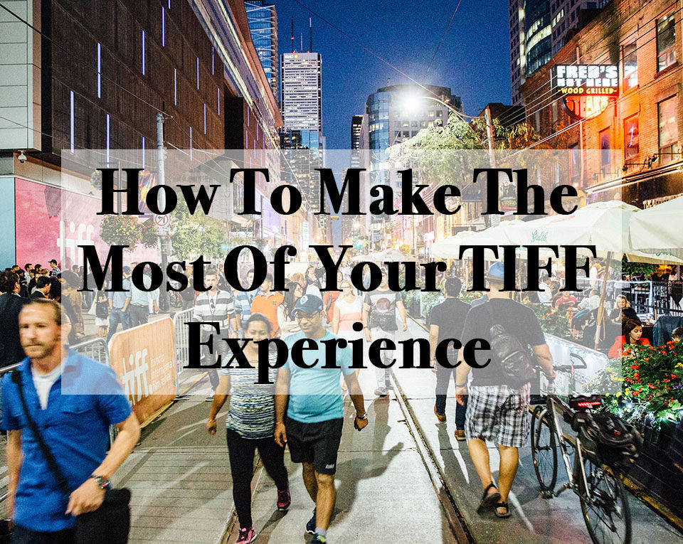How to make the most of TIFF