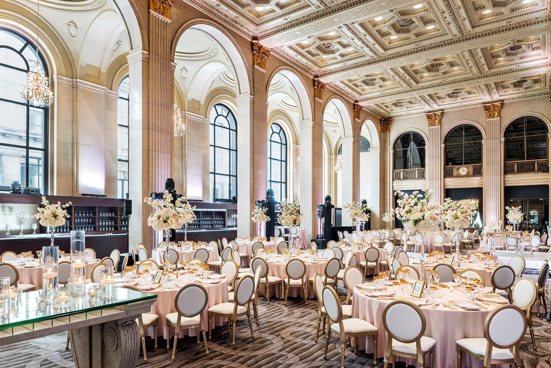 Grand Hotel Toronto Address