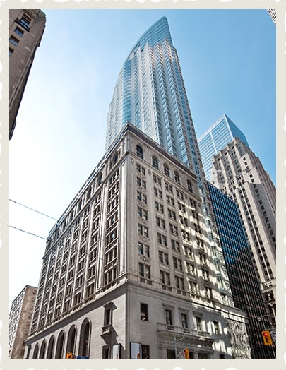 Historic Dominion Bank Building