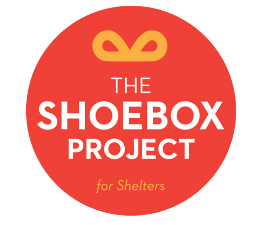Image result for shoebox project